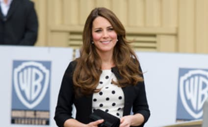 Kate Middleton Polka Dot Dress Sells Out Within Hours