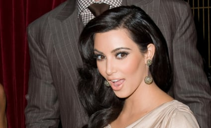 Kim Kardashian Tells Magazine: I Want Privacy!