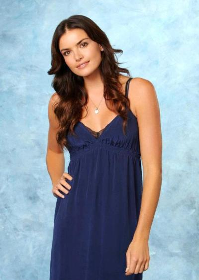 Courtney Robertson Picture