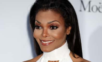 "Janet Jackson ""Furious"" Over Paris Jackson Film Role"