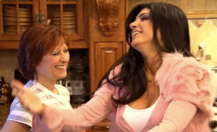 The Real Housewives of New Jersey Recap: Drama in Joe-Boken