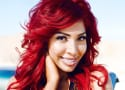 Farrah Abraham: Headed to Jail For Assault, Resisting Arrest?!