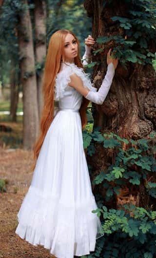 Alina Kovalevskaya Dress