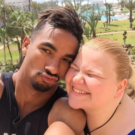 90 Day Fiance: Nicole and Azan Want to Make a Baby!! - The Hollywood