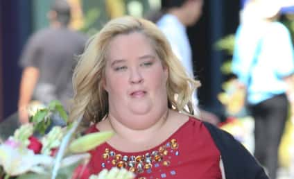 Mama June Shannon Rushed to Hospital After Collapsing at Home