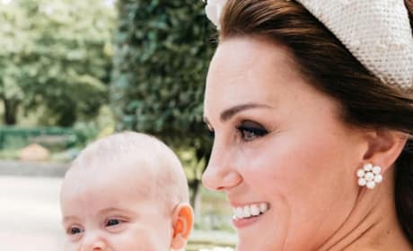 Duchess and Son