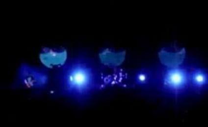 Travis Barker Twitters Props, Grief For DJ AM