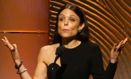 Bethenny Frankel: Returning to The Real Housewives of New York City Because She's Desperate For Money?