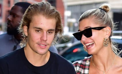 Hailey Baldwin and Justin Bieber: Yes, We're Married!