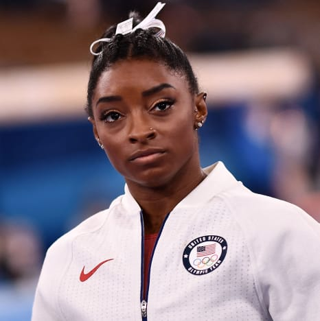 Simone Biles Withdraws from Olympics to Focus on Mental Health