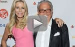 George Teichner, Aviva Drescher's Father, Defends Engagement