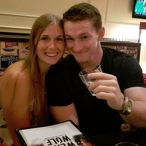 Logan Brown and Michelle Petty: Eldest Sister Wives Son Engaged to Long-Time Girlfriend!