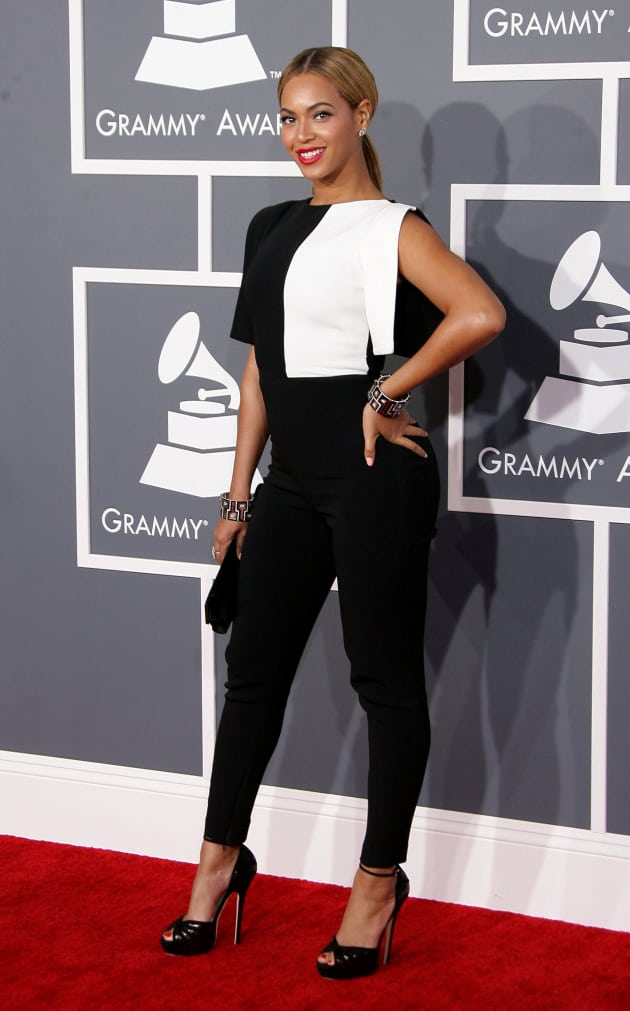 Grammy Awards Fashion Best Amp Worst Dressed The