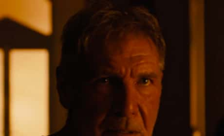 Blade Runner 2049 Trailer: Look Who's Back!