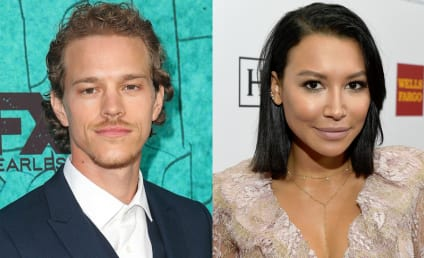 Ryan Dorsey & Naya Rivera: STOP Asking About Naya's Arrest!