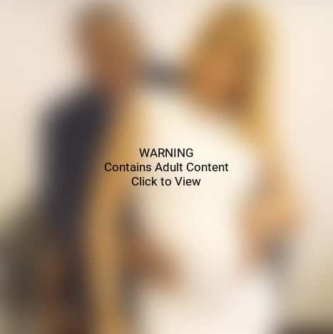 Tamar Braxton Pregnant Pic
