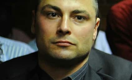 Carl Pistorius, Brother of Oscar, Charged With Murder