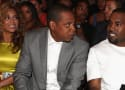 Jay Z & Beyonce to Kanye West: It's Us or Trump!
