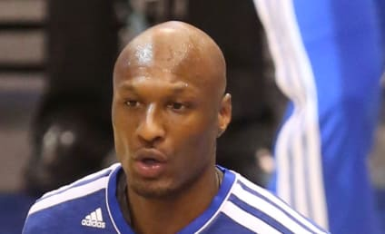 Lamar Odom to Survive Overdose, But Months of Rehab (and Possible Permanent Damage) Ahead