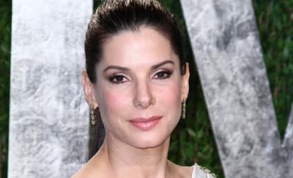 Sandra Bullock: Adopting Second Child?
