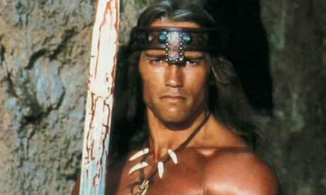 Conan the Barbarian Photo
