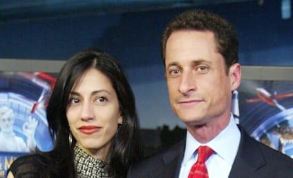 Hope for Anthony Weiner and Huma Abedin?