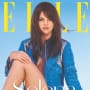 Selena Gomez for ELLE