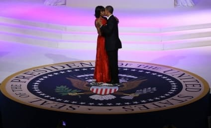 Barack and Michelle Obama: Did They Consummate the Presidency Last Night?