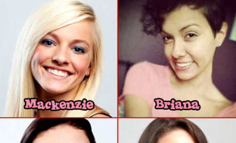 Teen Mom 3 Cast Member Pics