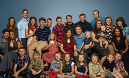 19 Kids and Counting: Pulled From Hulu, Likely to Be Canceled This Week