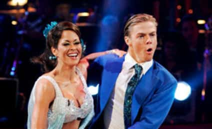 Brooke Burke Dominates Dancing with the Stars Final
