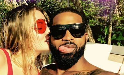Khloe Kardashian & Tristan Thompson: Struggling to Save Relationship