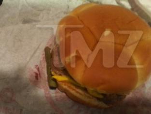 Weed Burger