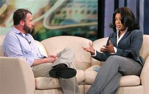 Oprah-James Frey Interview