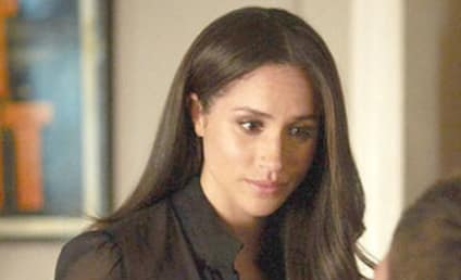 Prince Harry Fell For Meghan Markle After Seeing Her on Suits, Source Claims