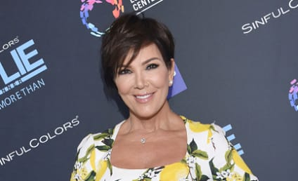 Kris Jenner: I Never Want to See Caitlyn Jenner Again!