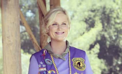 Parks and Recreation's Leslie Knope: It'll Be OK, America!
