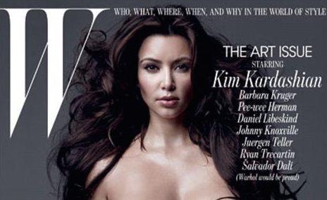 W Magazine, 2010