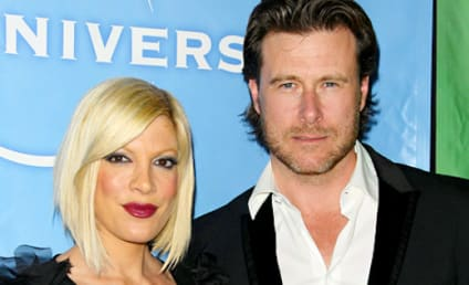 Dean McDermott QUITS True Tori, Laments Affair, Admits Suicidal Thoughts