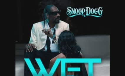 Snoop Dogg Releases Stag Party Anthem for Prince William