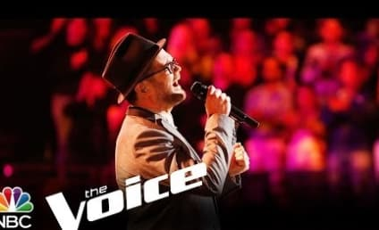 The Voice Results: Top 12 Revealed!