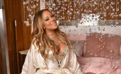 Mariah Carey: Forcing Producers to Edit James Packer Out of Mariah's World?