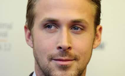 Happy 32nd Birthday, Ryan Gosling!