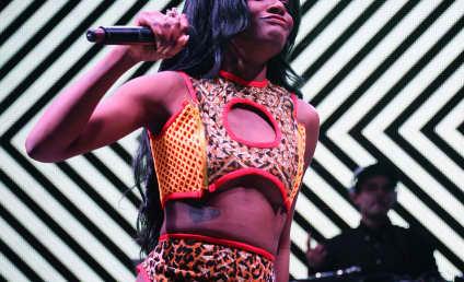 Azealia Banks Goes on Racist, Homophobic Tirade Against Zayn Malik