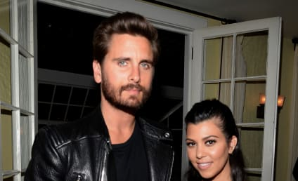 Kourtney Kardashian: Pregnant with Fourth Child!