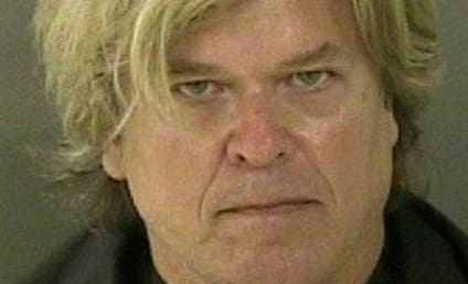 Alleged Comedian Ron White Arrested in Sunshine State
