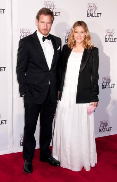 Drew Barrymore, Will Kopelman