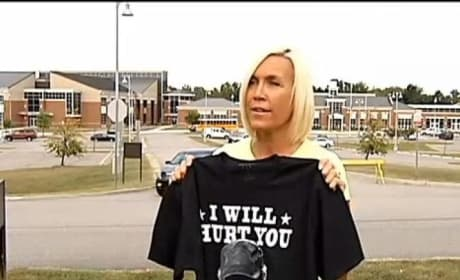 Duck Dynasty Shirt: Actually Banned by Virginia School