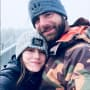 Jenelle and David: Top of the Mountain