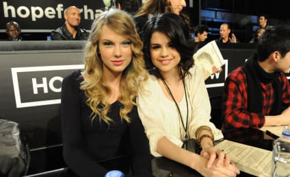 Selena Gomez and Taylor Swift: Friendship Over Due to Justin Bieber?